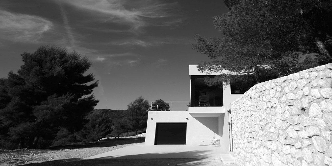 casa mediterranea inland Biar
