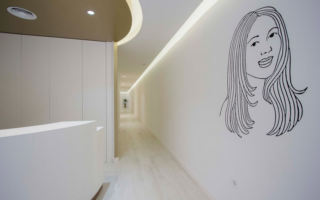 Inland en tu negocio: clínica dental Somriure en Jijona