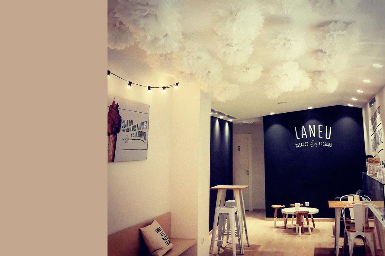 Diseño interior con alma Inland_LANEU playa