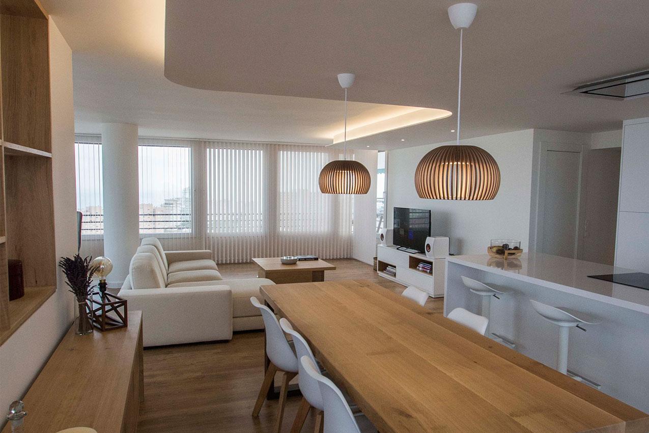 Diseño Interior con alma Inland
