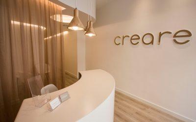 Inland en tu negocio: Clínica dental Creare en Villajoyosa